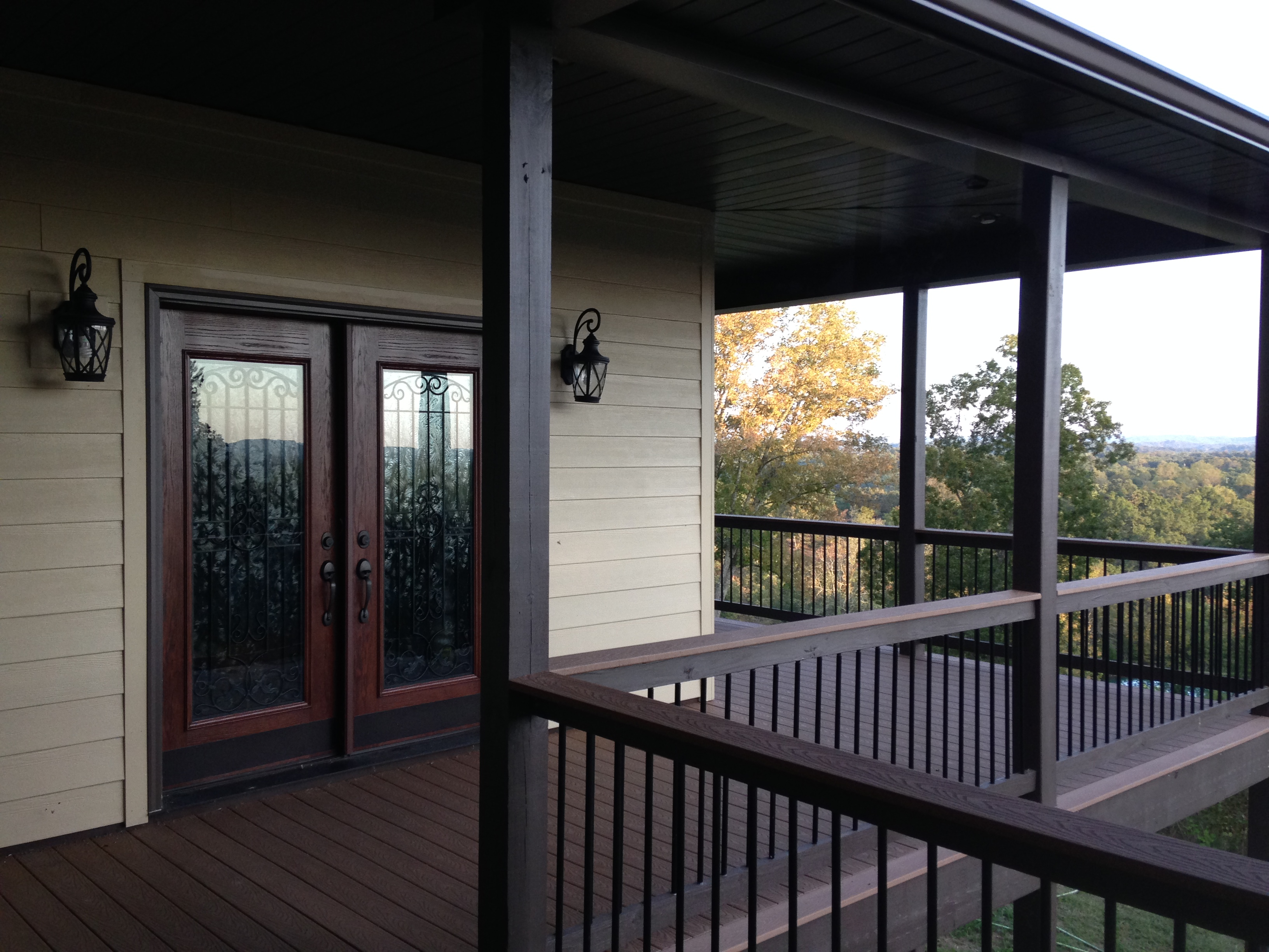 Outdoor Living Amp Remodeling Inez Lexington Ashland Ky Thermal Shield Windows