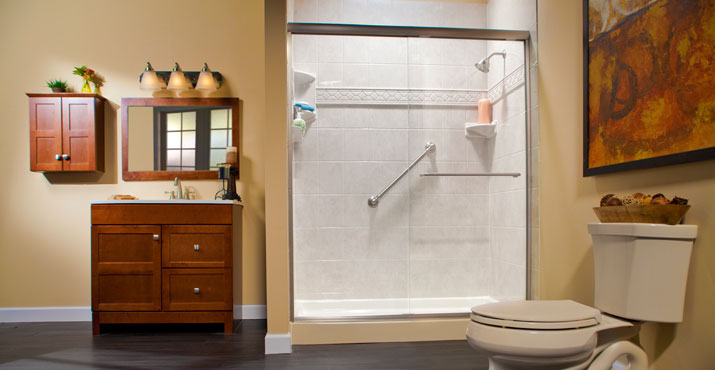 Bathroom Remodeling Inez Lexington Ashland Ky